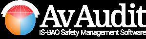 AvAudit – IS-BAO Safety Management Software Logo
